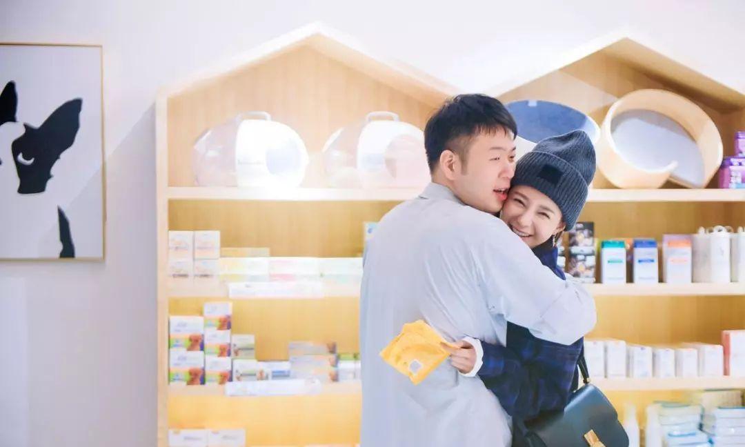 沈梦辰考虑婚房装修,杜海涛抱得美人归,两人好事将近?