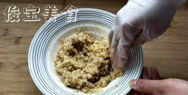 剩米饭也有春天,做成香酥锅巴,又薄又脆,不油炸,没有添加剂