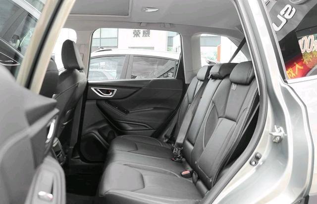 這才是男人的車!純進口SUV,價格低至20萬,配全時四驅