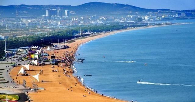 """山东最""""委屈""""的城市,地处沿海,在青岛隔壁,如今却沦为四线"""