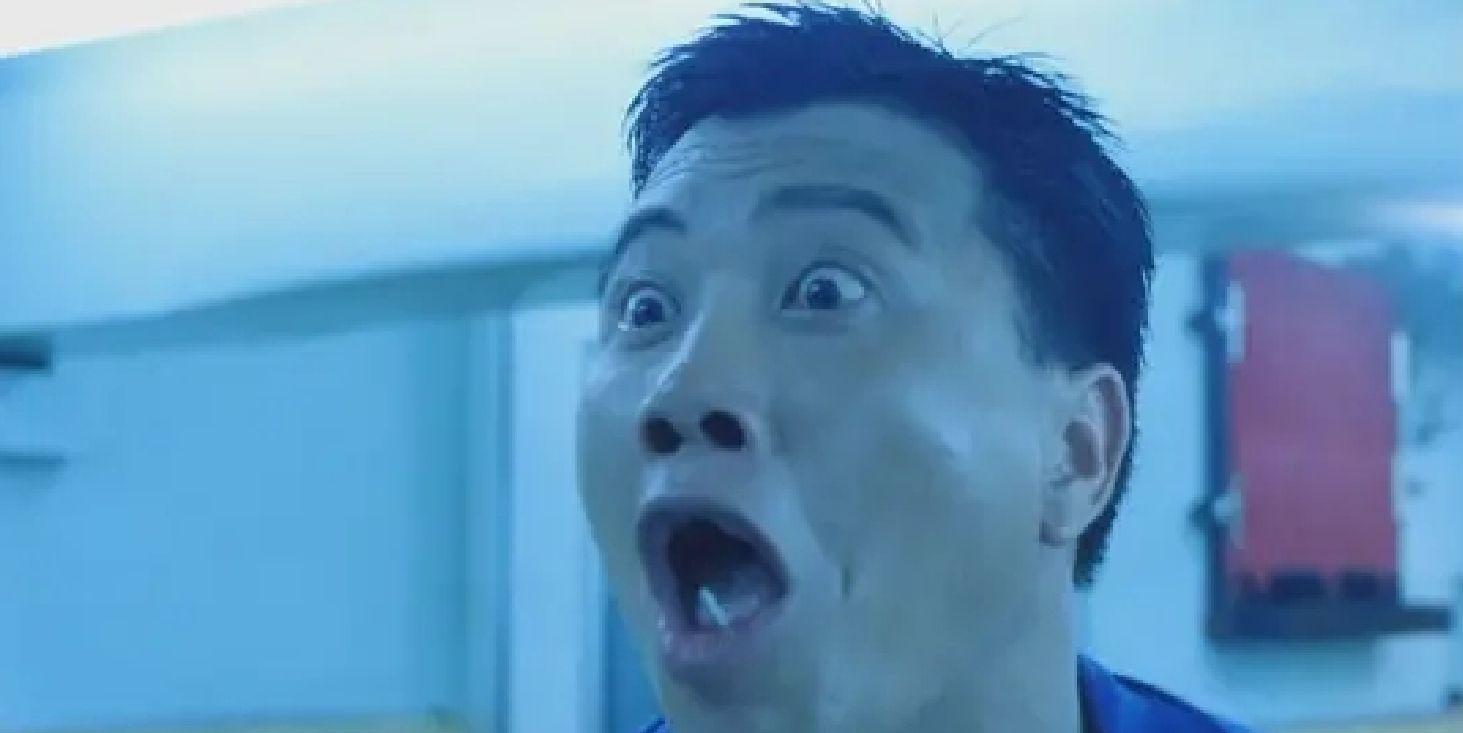 同样是给刘德华演配角,为何张学友被赞经典,万梓良却没人提及