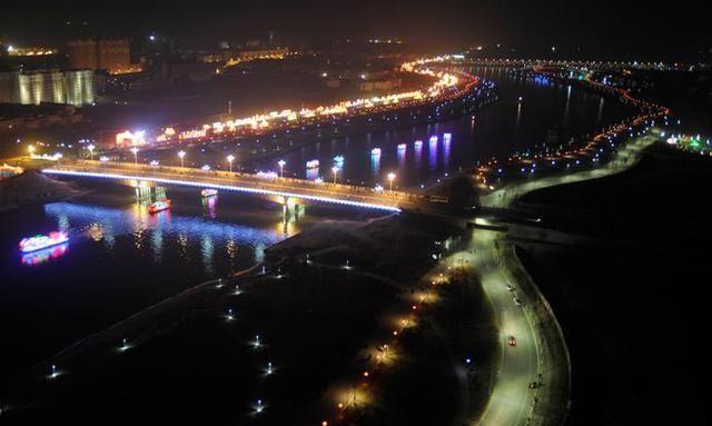 舞阳gdp_漯河一县城,人口突破60万,GDP即将突破200亿,未来或将大有可期
