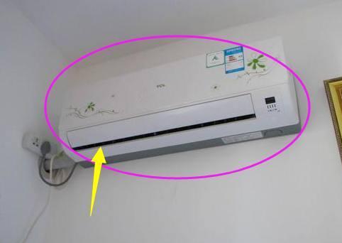 家里空调别挂在这些地方,师傅进门就愣了,难怪你家那么穷