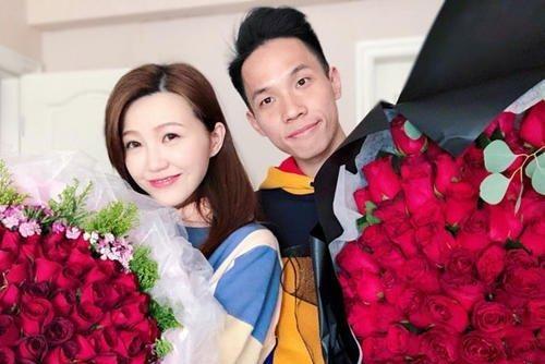 27岁吴若希为女庆生,未婚先孕嫁澳门阔少
