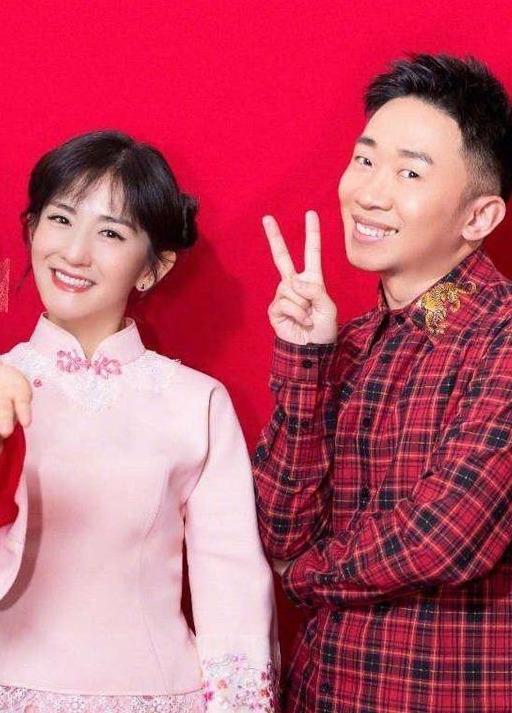 谢娜深夜发文为杨迪庆生,Justin黄明昊的评论引围观
