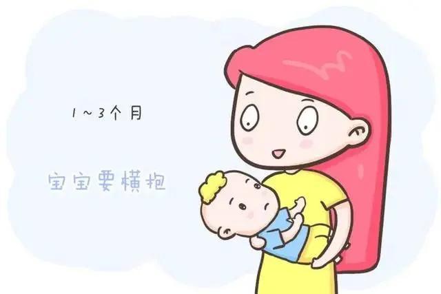 新生儿到底是该多抱还是多躺?