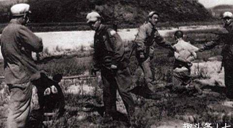 1950年,一位煤炭工人被逮捕入狱,半天后即被处决,此人是谁?