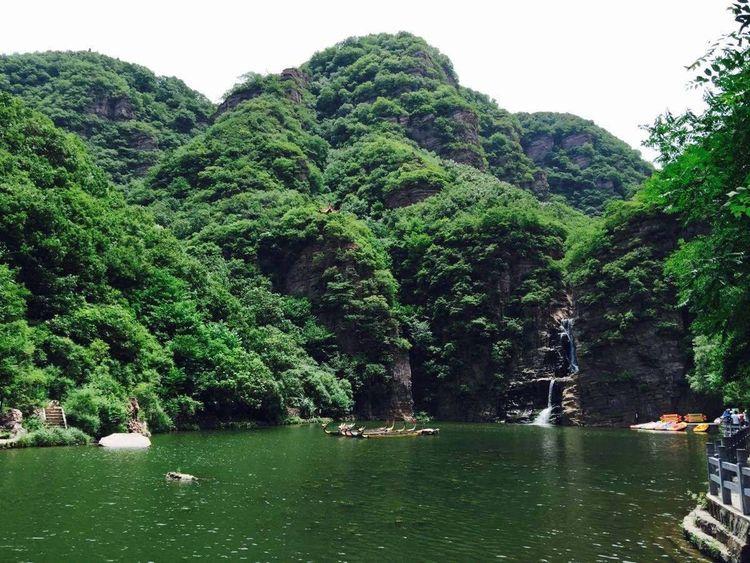 河南省内的两大避暑胜地,风景独特且不需门票,你都去过吗?