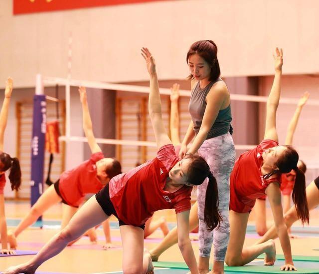 厚積薄發!中國女排封閉訓練三個月