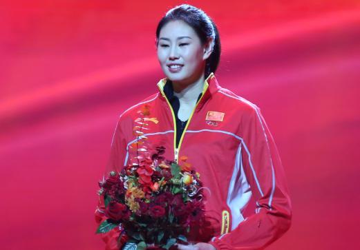 颜妮后继有人,实力小将及时顶上,郎平离奥运金牌又近一步
