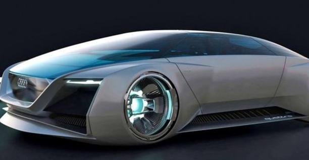 对于新能源汽车来说,未来会何去何从
