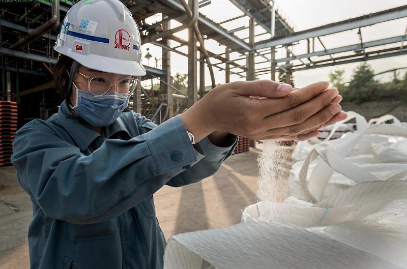 又一项新技术开心!医疗和保健用品的原材料供应 如海洋中的口罩 增加了新的保障