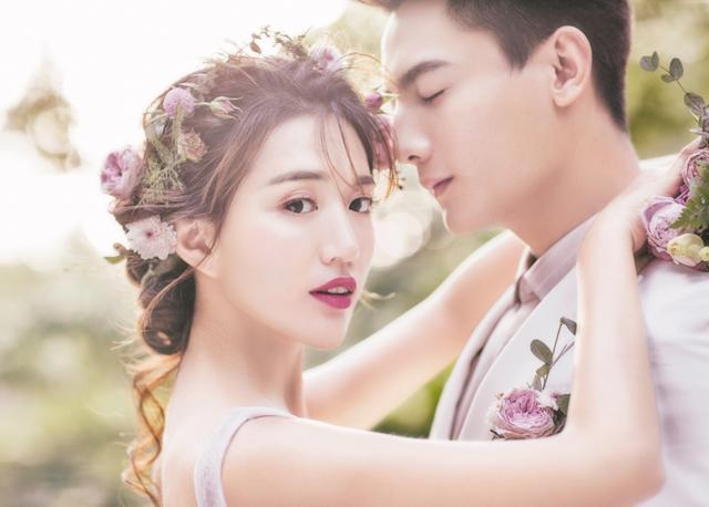 这几种婚纱照风格和杭州最搭配,杭州十佳婚纱摄影机构引领潮流
