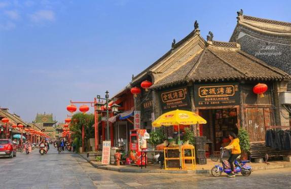 河南名气较大的古镇,曾入选十大影响世界的中国文化旅游名镇
