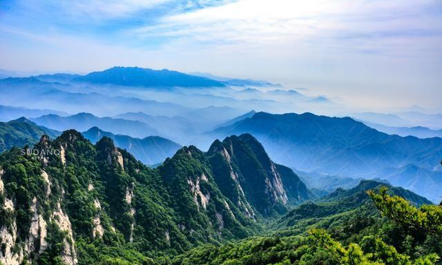 """河南发现5000多年前""""河洛古国"""",古都之行,洛阳开封不能错过"""