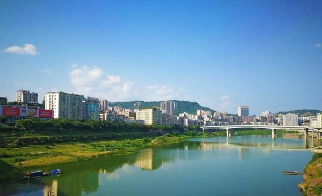 2020年一季度四川省各州市人均GDP最新数据出炉,巴中市最低!