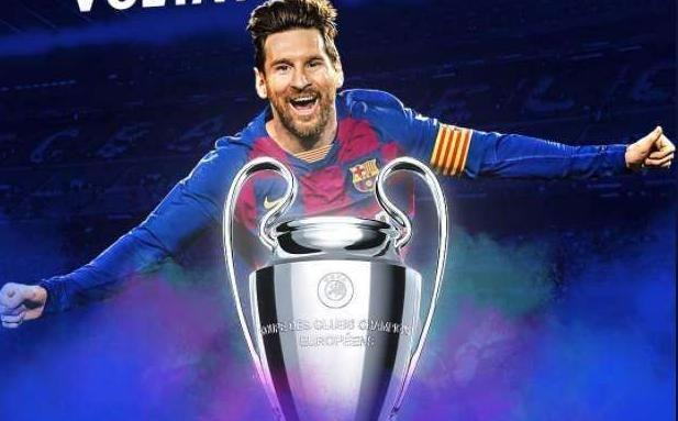 西班牙铁腰盛赞梅西:C罗很优秀,但我认为梅西才是最棒的