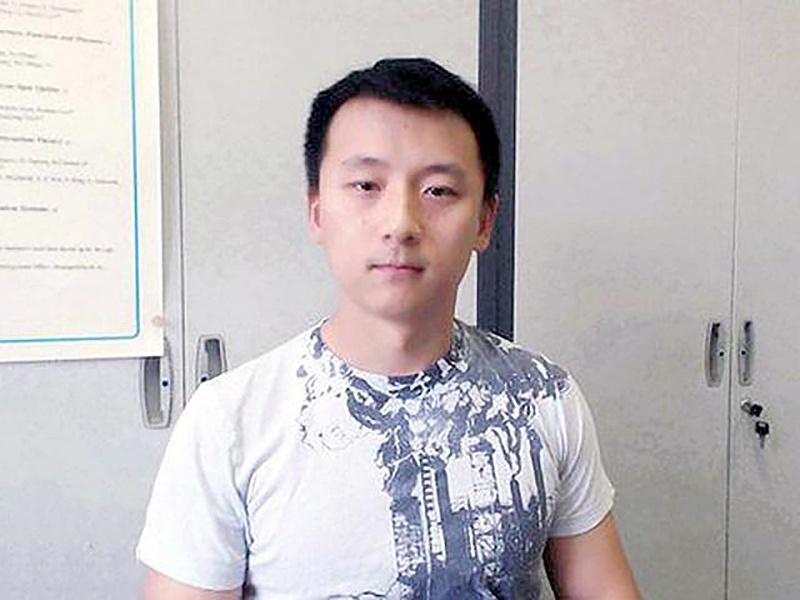 """天才怎样炼成的_尹希12岁进中科大,31岁成哈佛教授,""""天才学霸""""是怎样炼成的 ..."""
