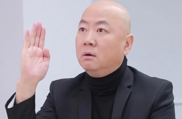 他因说错话无缘春晚舞台,断送前程,并且要对所有河南人道歉