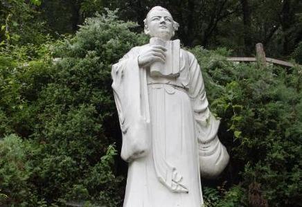 唐朝诗人王维写了一首诗,捧红了河南这座山