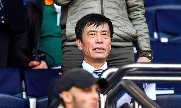 新華社嚴厲批評中國足球:16家中超球隊,沒有任何一家真正賺錢