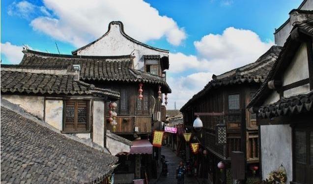 浙江一神秘古镇,景色超美鲜为人知,最重要的是永久免票直接去