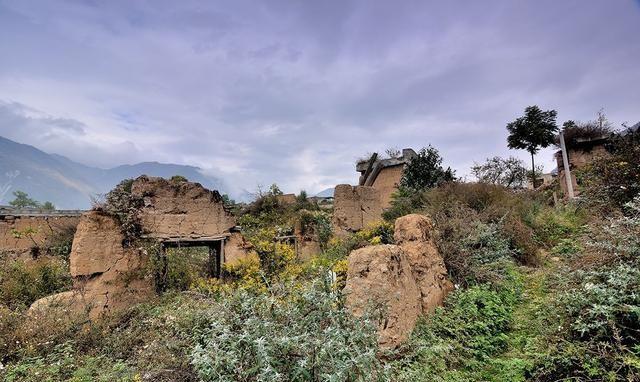 世界最古老的黄泥羌寨!堪称灾后重建典范,景色绝美门票还免费