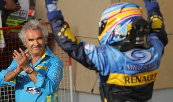 F1将迎回曾经的王!阿隆索亲承考虑下赛季复出重返方程式赛道