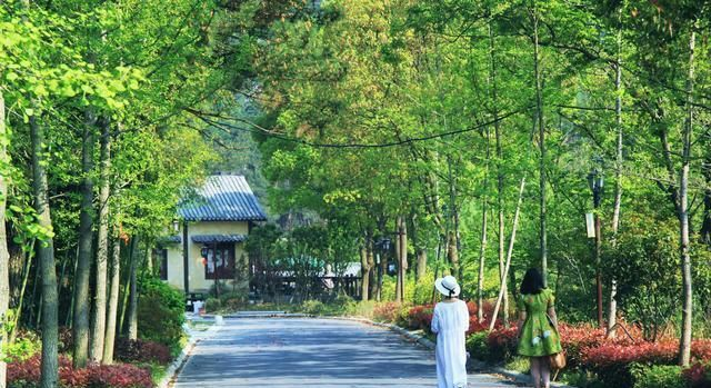 7713 itvqcca8639077 - The secret area in the suburbs of Wuhan can be reached within one hour by car, and you can also understand the history while enjoying the scenery