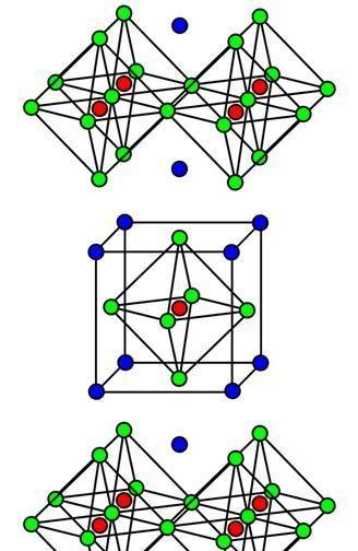 电子打破了异质低温超导体中的旋转对称性