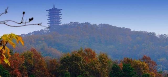 """安徽有资格升5A的景点,有""""庐阳第一名山""""之称,曾叫北九华山"""