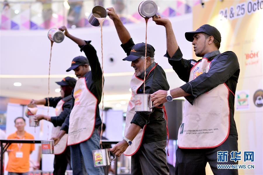 国际茶日:共品茶香茶韵 共享美好生活