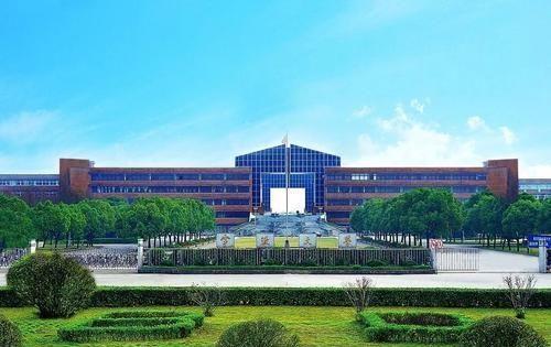 浙江省内知名高校,杭州师范大学和宁波大学