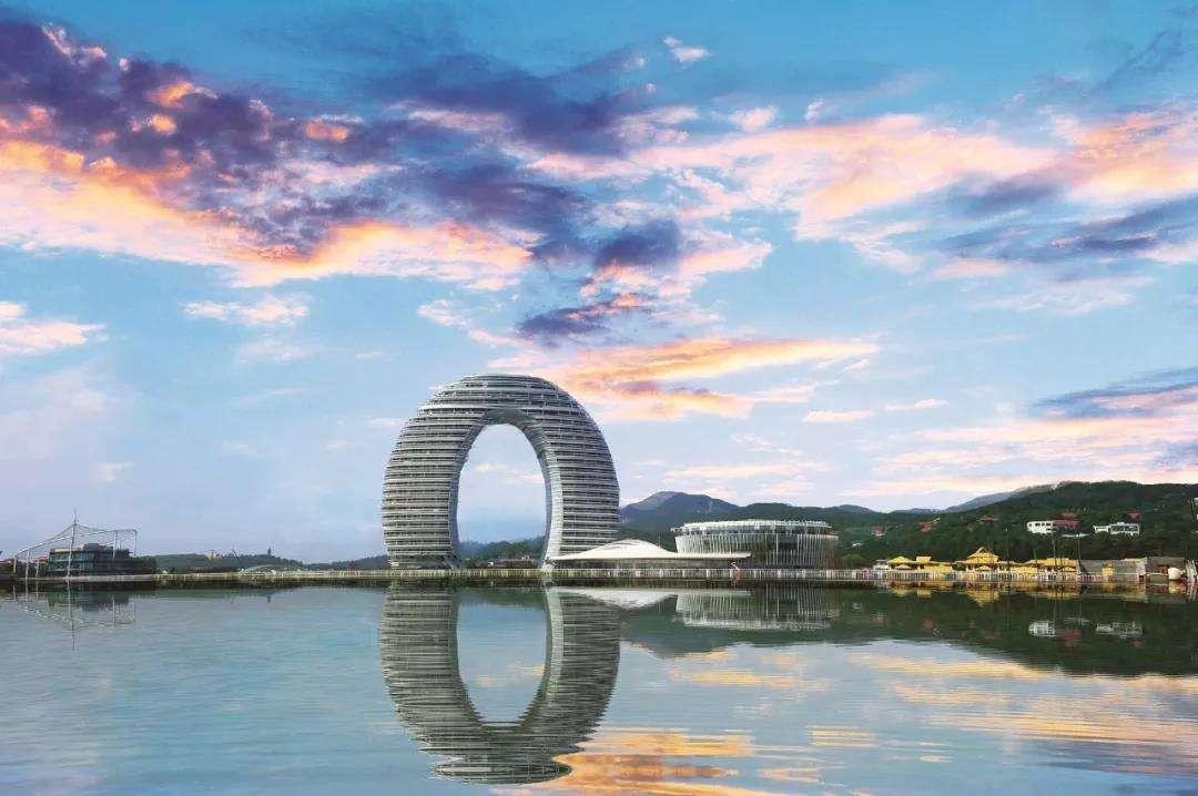 浙江最没存在感的城市,外地人常常分不清楚,却富了一千多年