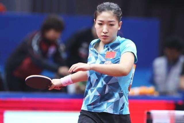 劉詩雯大滿貫夢想或將破滅,東京奧運會仍有可能直接取消
