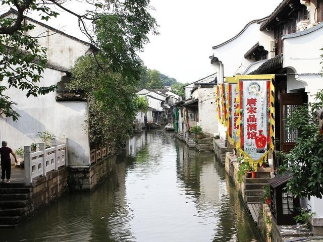 浙江的两个美丽景区,不仅门票免费,而且处处散发江南风韵