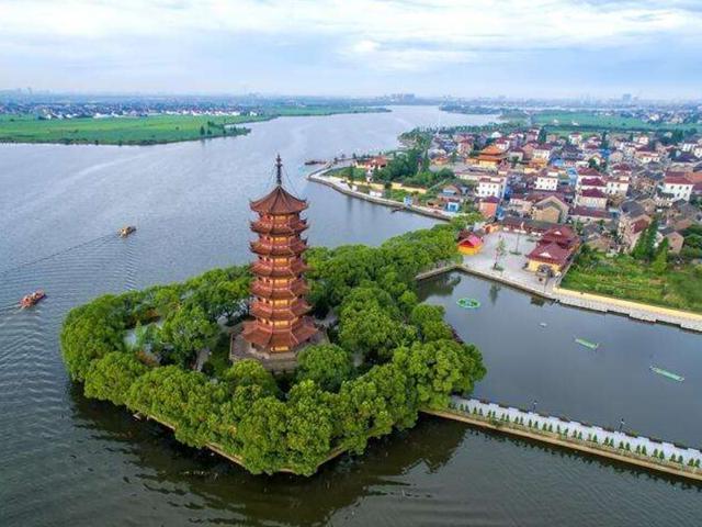 """浙江被""""遗忘""""的古镇,景色堪比乌镇,距今已有上千年历史"""