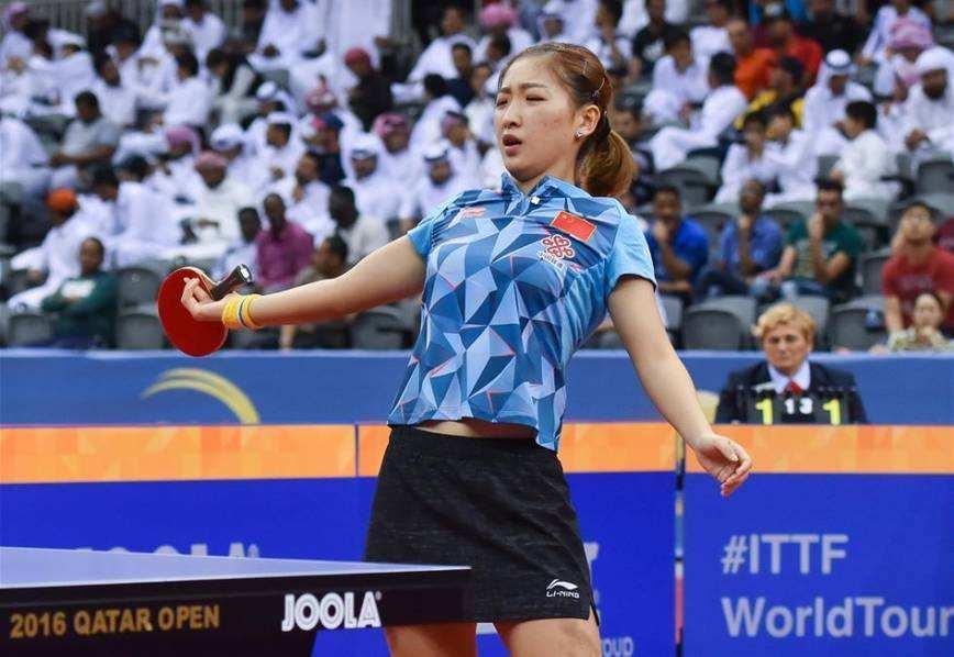 刘诗雯大满贯梦想或将破灭,东京奥运会仍有可能直接取消