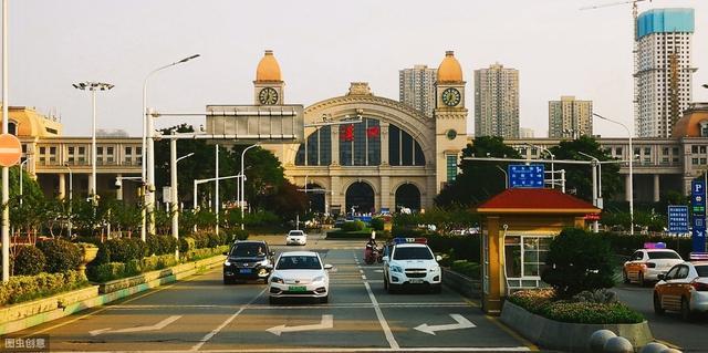 """武汉""""最奇怪""""的火车站,明明是历史地名,火车站却仍在坚持使用"""