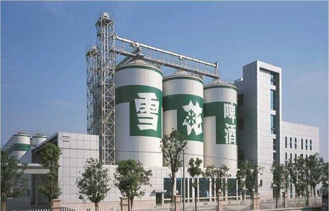 国内最大的啤酒集团:超越青岛燕京,它一年捞金330多亿