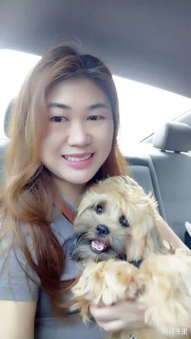 菲律宾女子冲入大火中试图救出宠物狗,自己却不幸去世