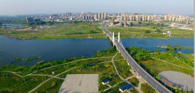 蚌埠gdp_安徽蚌埠一个县,5条河汇聚而得名,人均GDP达29808元