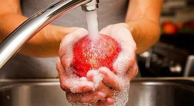 """不是所有的水果用水都能洗""""干净"""",这3种例外,不然都是虫子"""