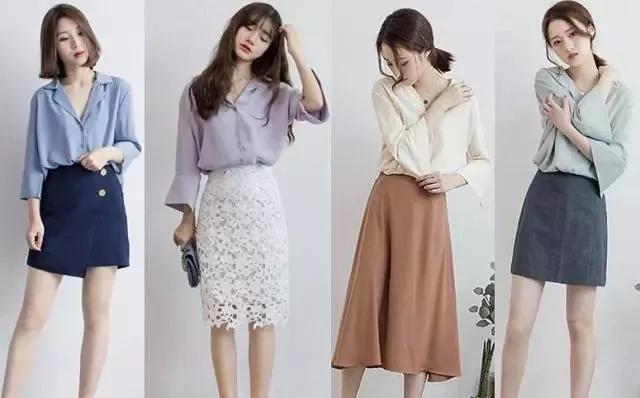 夏天最适合穿雪纺衫!这9种清凉穿搭示范:减龄又显气质
