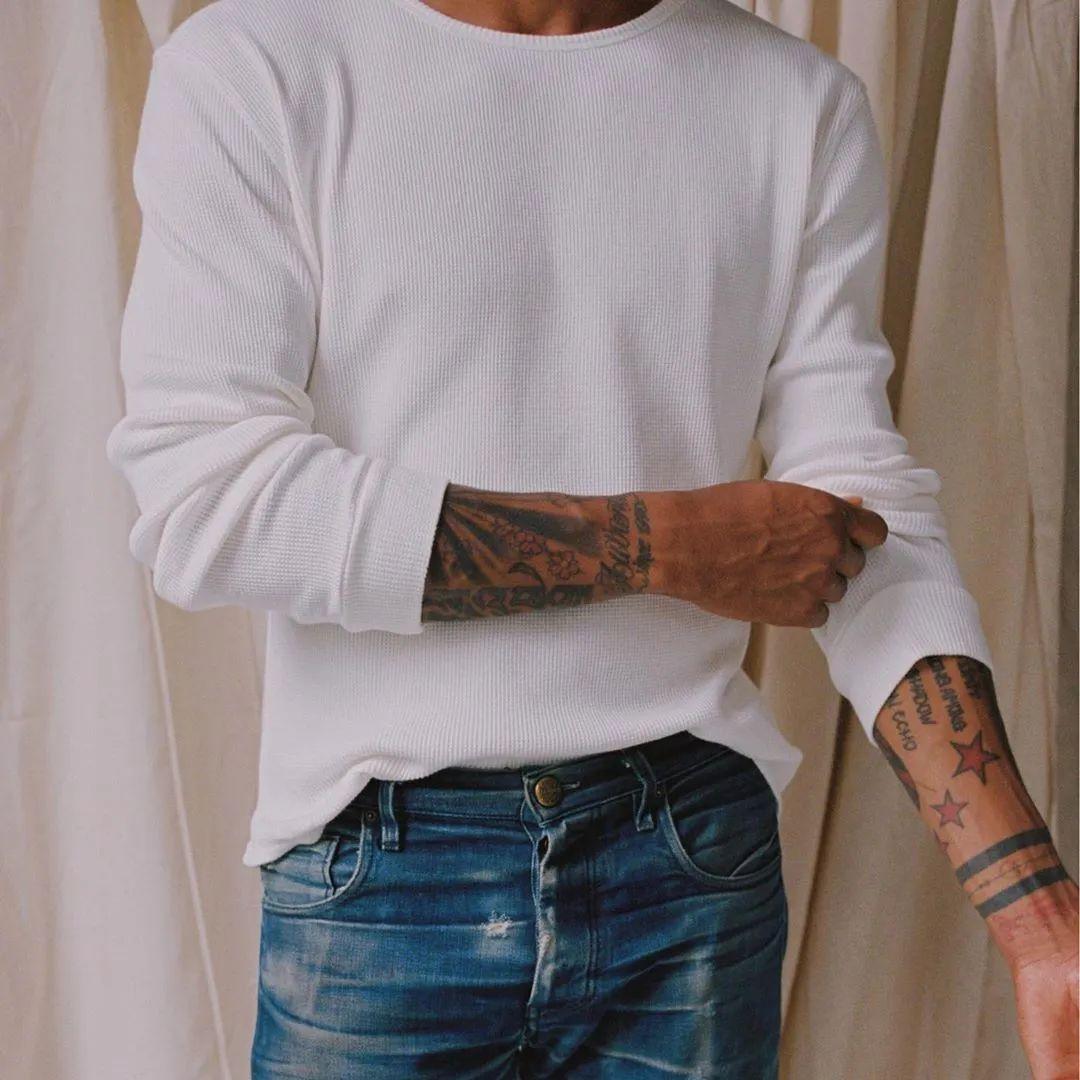 最强牛仔裤之都,别一提阿姆斯特丹就只想到性和大长腿!
