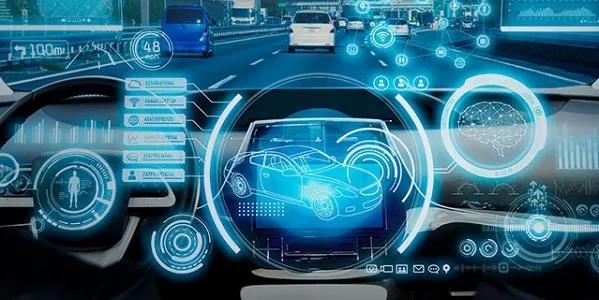 2030的未来汽车:给计算机装上四个轮子