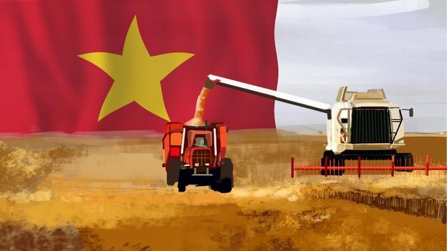 《【无极2平台手机版登陆】中国是最大买家!柬埔寨5个月对华出口10万吨大米,越南呢?》