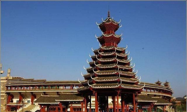黔东南gdp_贵州黔东南州各市县2020年GDP排名:凯里市第一,施秉县增速最快