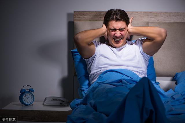 疫情期失眠,小方对症调:由情志内伤、劳逸失度、饮食不节所致
