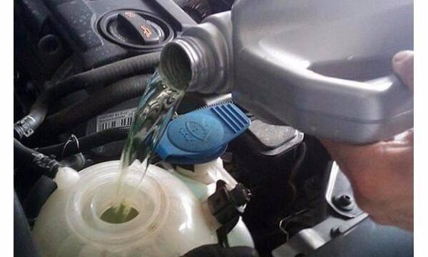 冷却液是什么?冷却液需要注意哪些事项